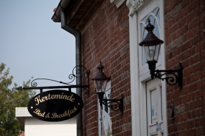 Bed & Breakfast Kerteminde