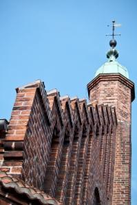 Kirche in Kerteminde.