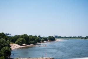 Rheinstrand