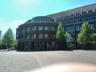 Rathaus in Uelzen