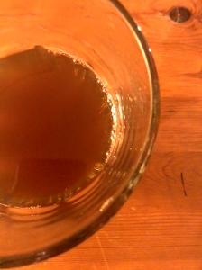 12. Tee am abend vertreibt Kummer und Sorgen