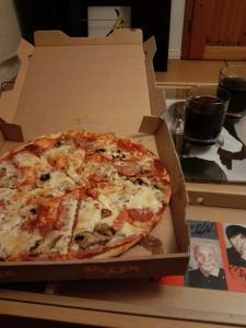 6. Pizzazeit